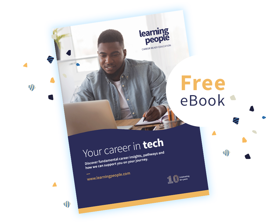 Get a free eBook from Learning People