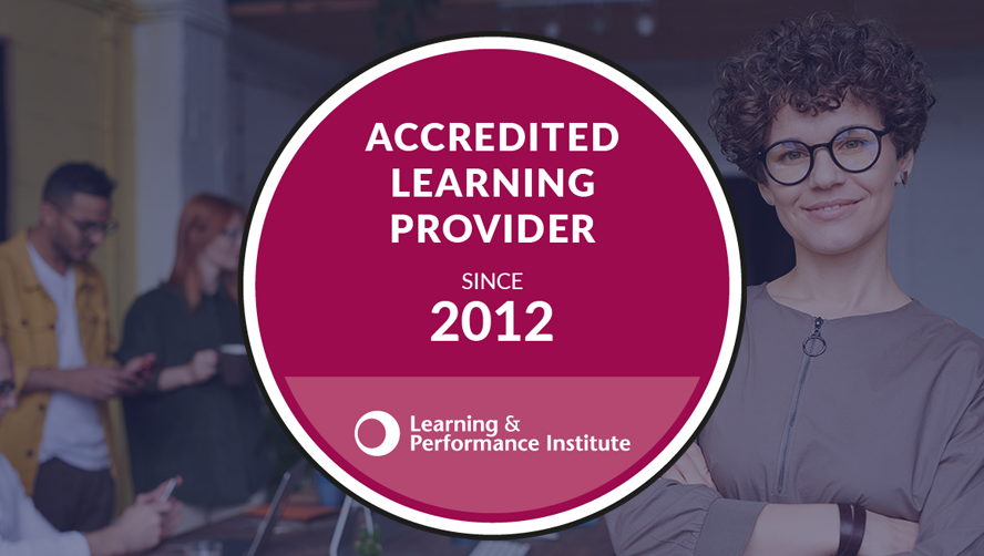 Accredited learning providers