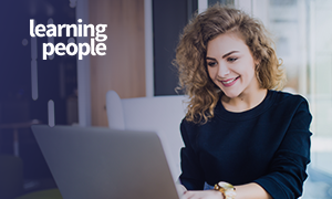 Learning People | Career ready education | Courses and careers in tech made simple