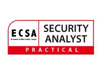 ECSA Practical course