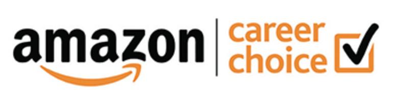 Amazon Career Choice logo